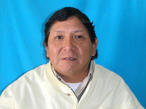 Jose Luis Garcés