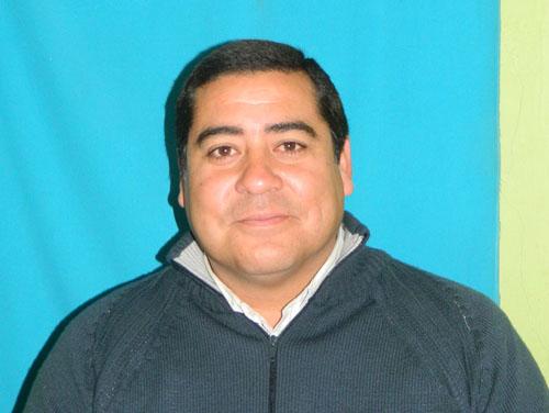 Mauricio Villagrán