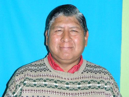 Pedro Leniz